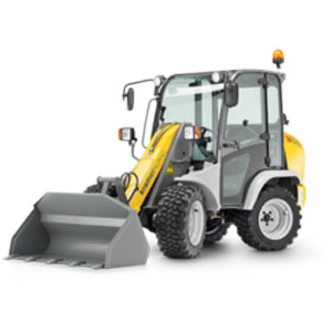 Compact Equipment